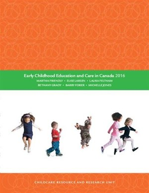 Early Childhood Education cover